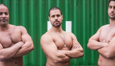 """""""Começar do Zero"""": as reações ao novo reality show da TVI... em que os concorrentes andam nus"""