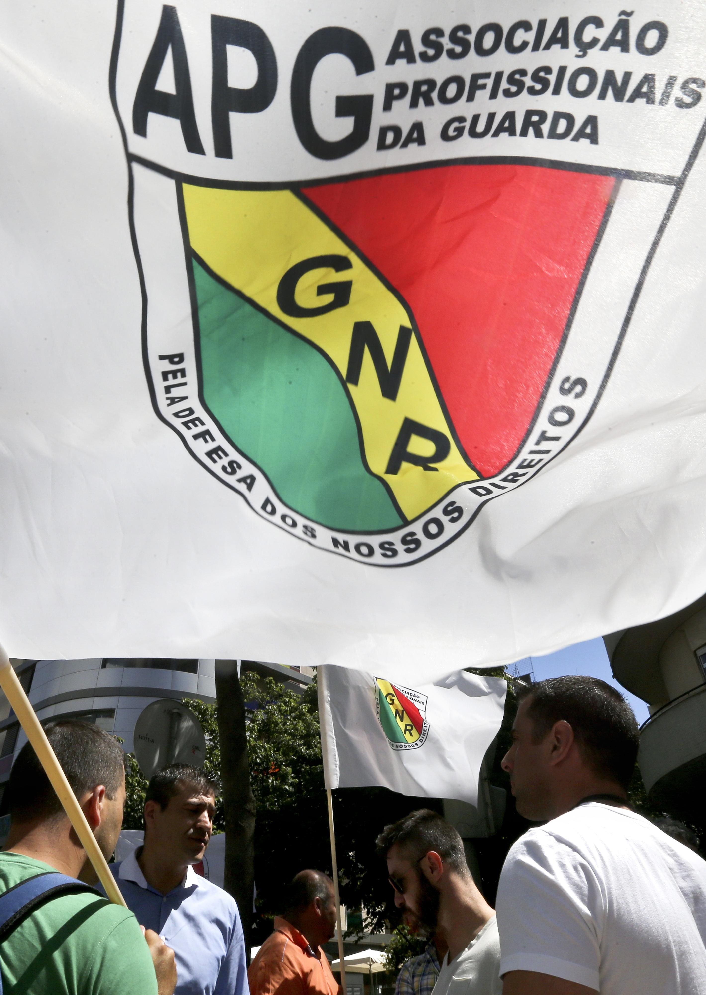 Associação Profissionais da Guarda insiste na falta de 600 militares na GNR