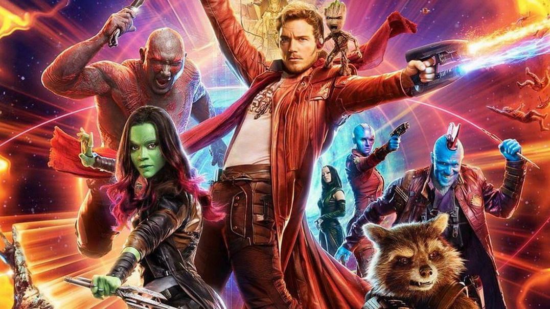 """Novo trailer de """"Guardiões da Galáxia 2"""" mostra pai de Chris Pratt: Kurt Russell"""