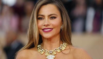 Sofia Vergara é a atriz mais bem paga da TV: quem a viu e quem a vê