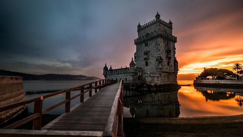 Sabe qual é a coisa que os espanhóis mais odeiam em Lisboa?