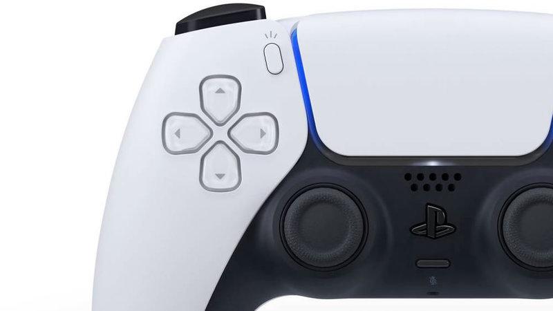 Sony prepara a chegada da PS5 e revela a nova geração de comandos. Conheça o DualSense