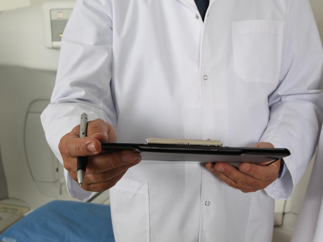 Chefes de equipa da Urgência de Medicina Interna no hospital de Leiria demitem-se