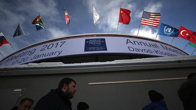 De Trump ao Brexit: 10 razões que colocam Davos no centro do mundo