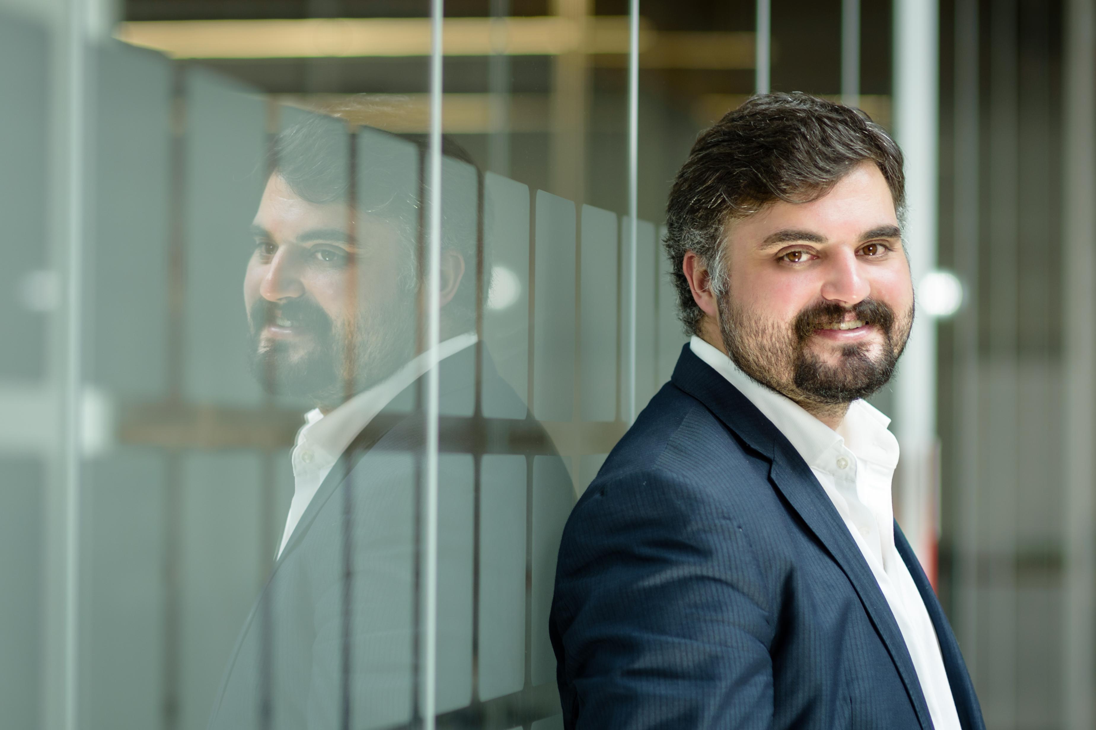 """Nuno M. Silva: """"Uma pessoa que tem muitas ideias não é necessariamente um empreendedor, é um idiota"""""""