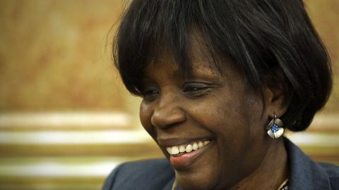 Visita da ministra da Justiça de Portugal a Angola adiada a pedido das autoridades nacionais