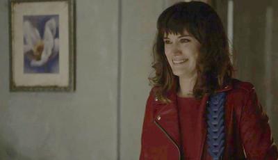 Esta semana em 'O Outro Lado do Paraíso', Clara volta a Palmas