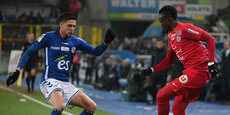 Estrasburgo somou quarto jogo sem perder e alcança o 5º lugar