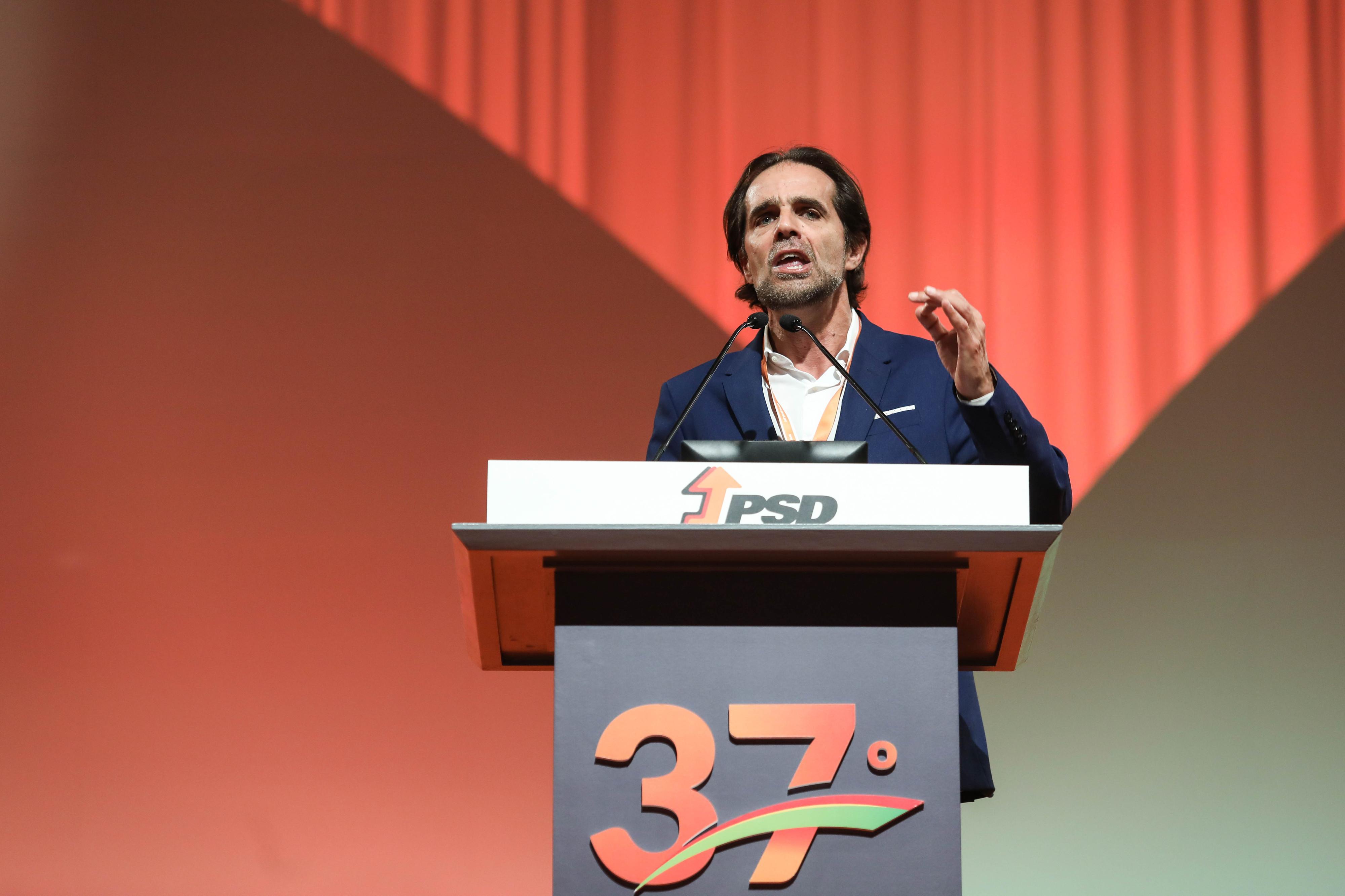 Miguel Albuquerque promete ganhar regionais de 2019 na Madeira