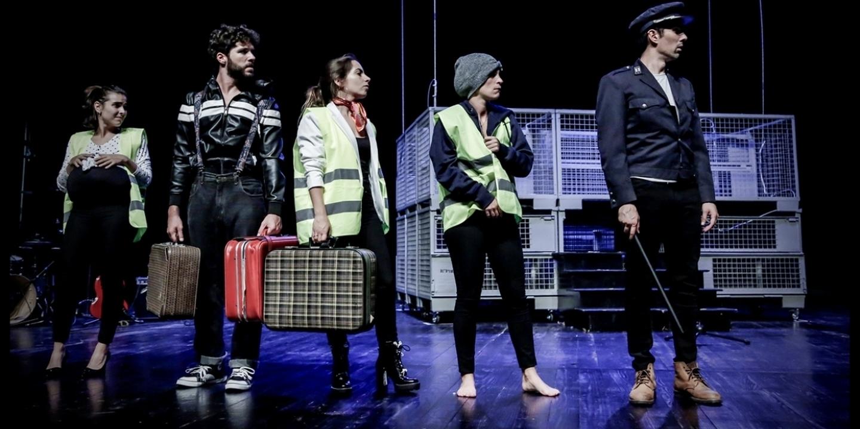 Companhia de Teatro de Almada estreia clássico de Brecht com direção de Peter Kleinert