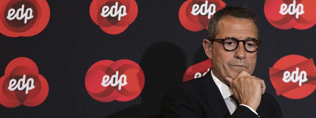 Acionista chinês da EDP avalia alterações nos ativos internacionais