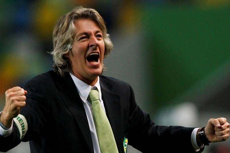 Filipe Moreira deixa o Interclube