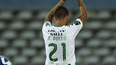 """""""Um Abraço... Nuno Pinto!"""""""