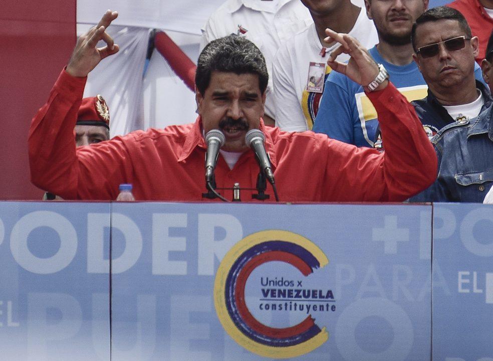 """Novo bolívar, uma cripto moeda e aumento de 35 vezes no salário mínimo. Venezuela está """"triste"""""""