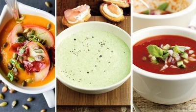 15 ingredientes que vão trazer uma nova vida às suas sopas