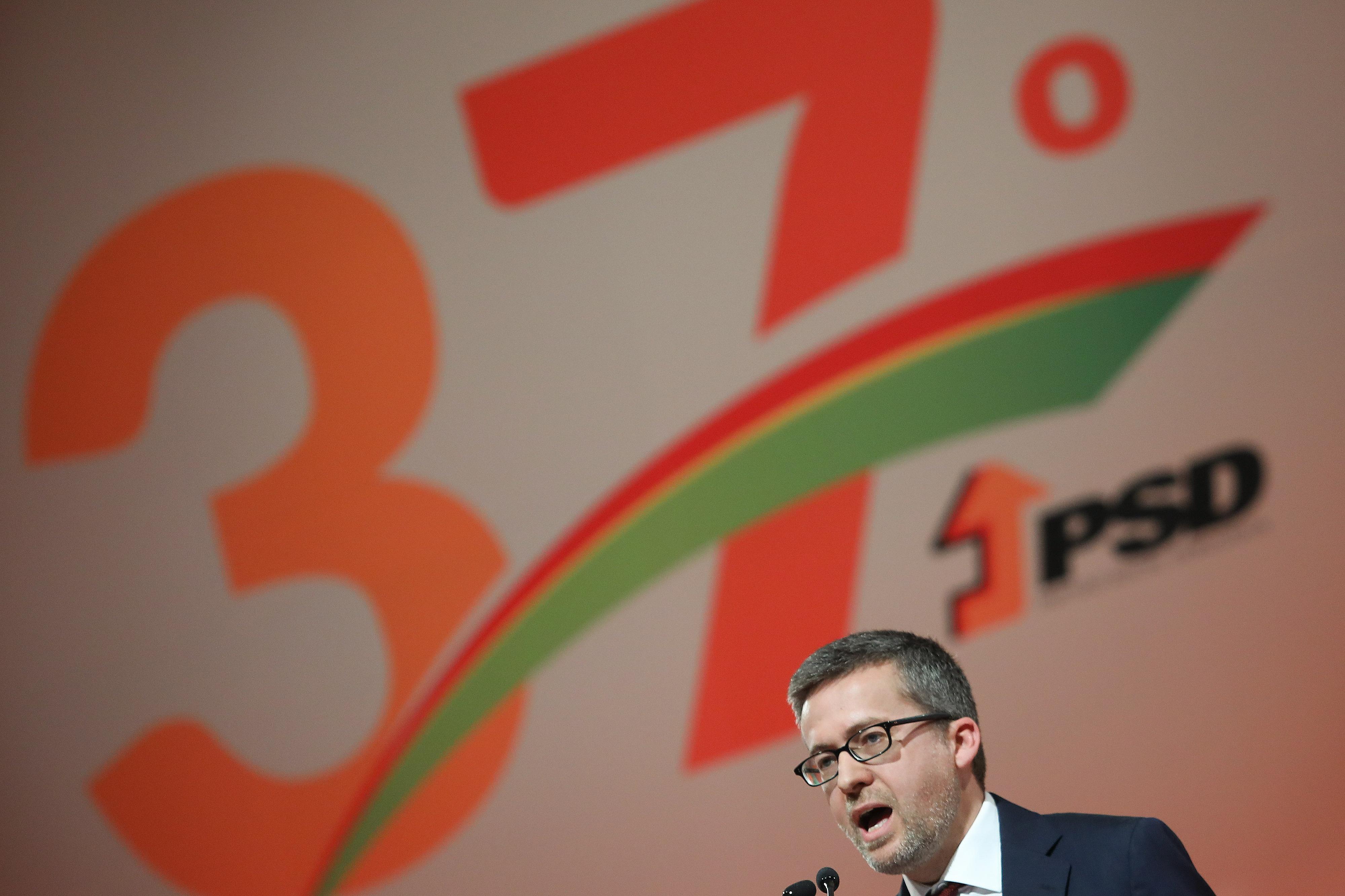 """Moedas acredita na vitória apesar de """"vaticínios catastrofistas"""""""