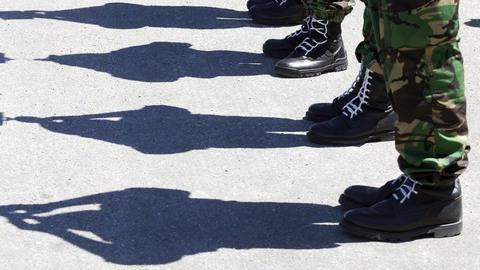 Forças Armadas apoiam Proteção Civil em Castelo Branco