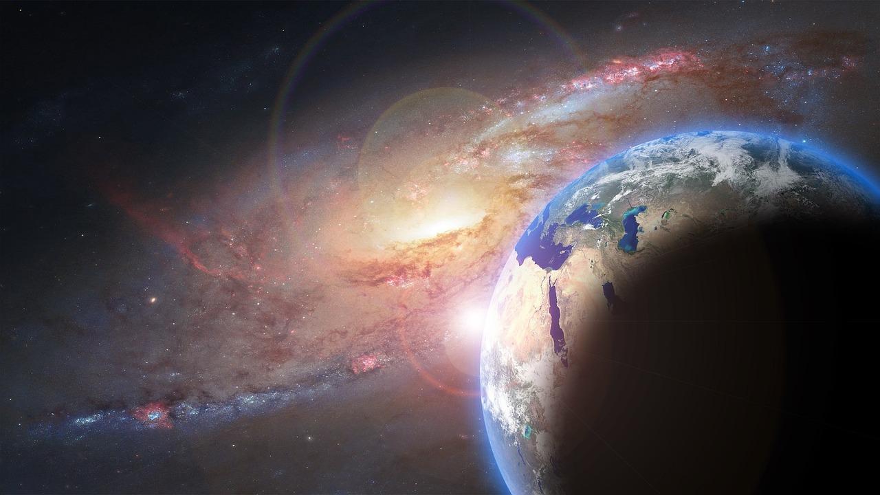 """Astrofísico britânico diz que ideia de um planeta alternativo à Terra é """"ilusão perigosa"""""""