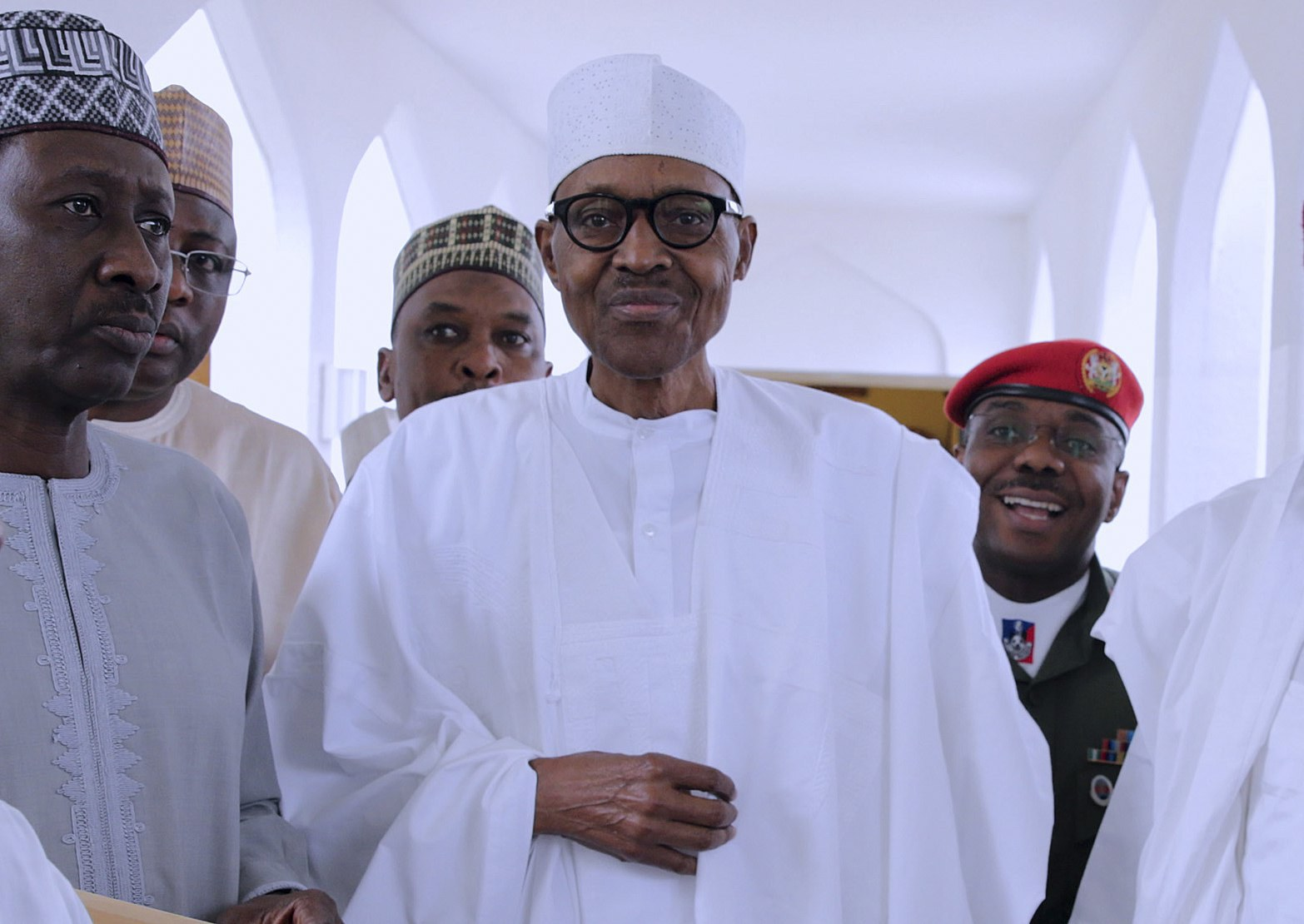 Presidente da Nigéria anuncia reforço da campanha contra o Boko Haram