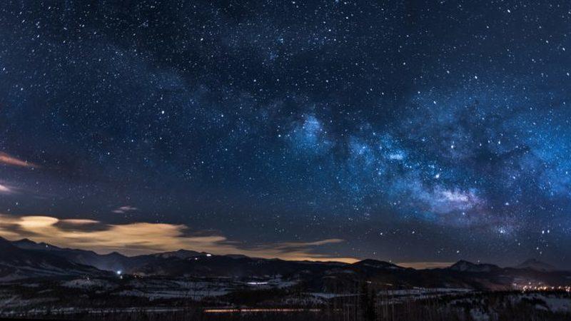 O que nos guarda o céu de 2020? Eclipse lunar, chuva de meteoros e planetas visíveis a olho nu