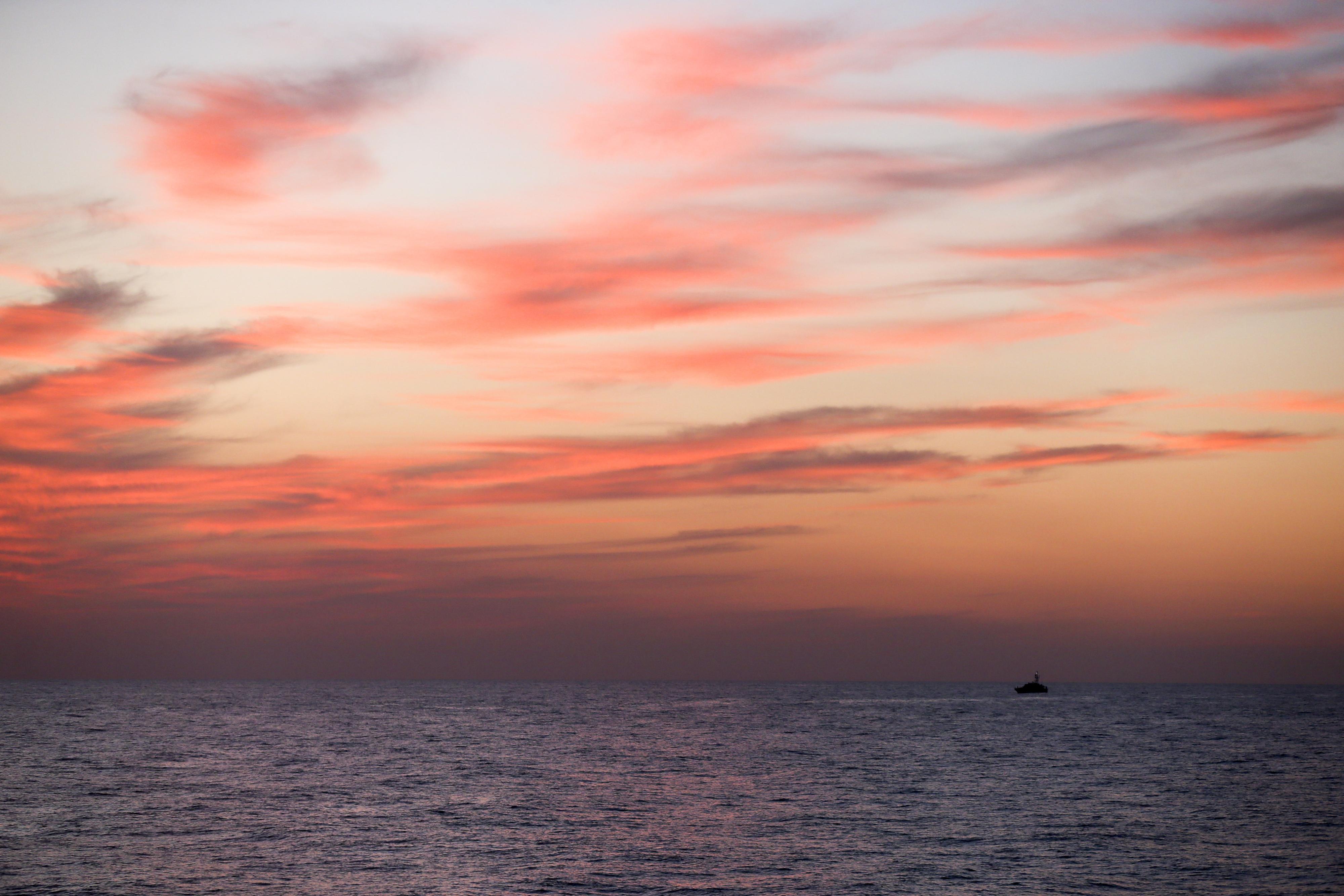 Património classificado está ameaçado pela subida das águas no Mediterrâneo
