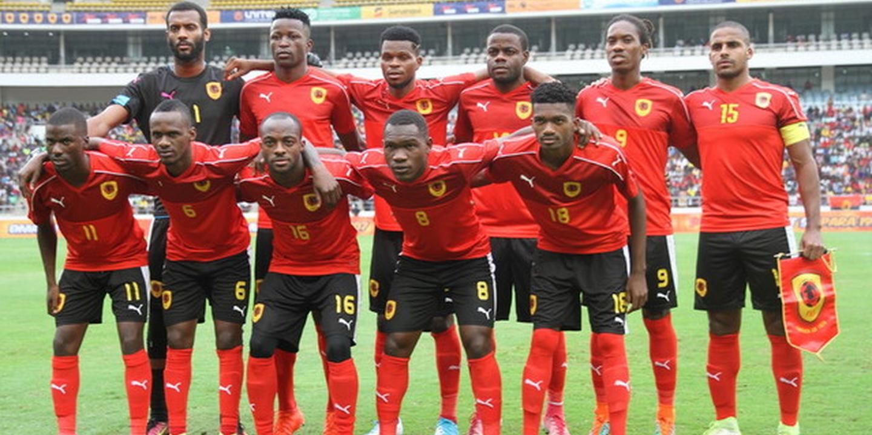 Futebol: Angola entre os 11 países já apurados para o CHAN2018
