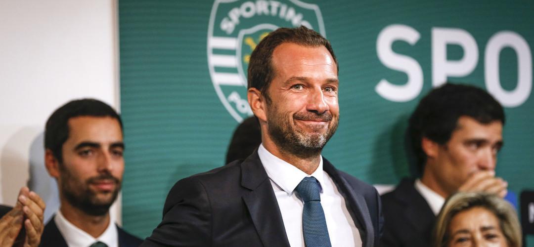 Empréstimo obrigacionista do Sporting pode ser superior a 45 milhões de euros