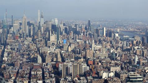 Nova Iorque: a (minha) primeira trinca na Grande Maçã