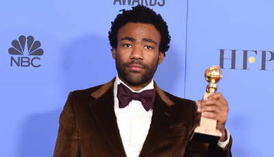 "De ""Atlanta"" a ""Star Wars"": Childish Gambino, o Donald mais procurado do momento"