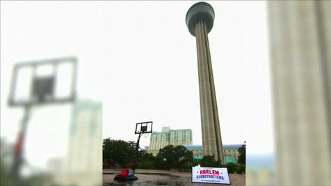 Este lançamento foi feito de uma altura 178 metros