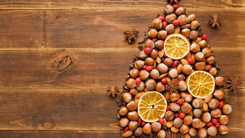 10 regras simples para uma mesa menos calórica e mais saudável neste Natal