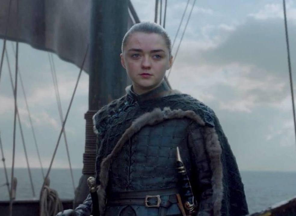 """Apesar dos pedidos dos fãs de """"A Guerra dos Tronos"""", HBO não vai avançar com spin-off sobre Arya Stark"""