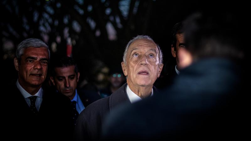 Marcelo foi ao Porto dar empurrão ao projeto do Matadouro da Campanhã para convencer Tribunal de Contas