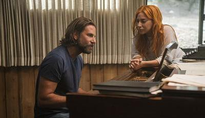 Bradley Cooper e Lady Gaga a cantar nos Óscares? Pode acontecer