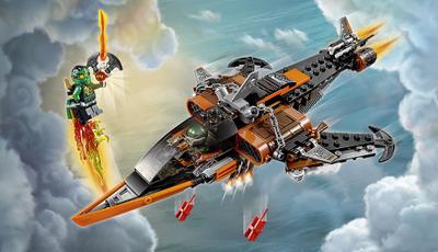 Todas as novidades da Lego, a sua imaginação é o único limite