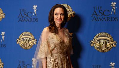 """""""The Eternals"""": Angelina Jolie vai juntar-se ao clube de super-heróis da Marvel"""