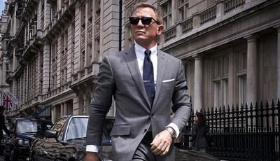 Revelado o título e a data de estreia do novo filme de James Bond