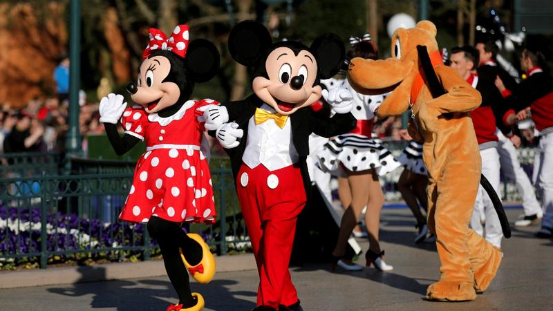 Disney e Fox: uma fusão histórica de 62 mil milhões de euros
