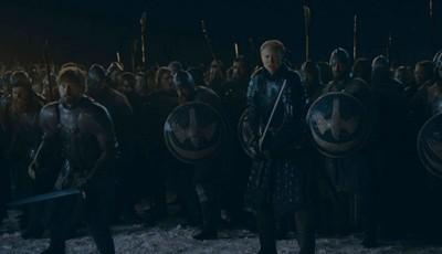 """""""A Guerra dos Tronos"""": realizador queria matar todas as personagens na Batalha de Winterfell"""