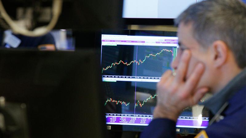 Wall Street termina semana marcado pela incerteza