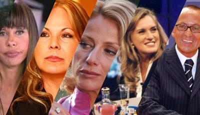 """TVI faz 26 anos: De """"Batatoon"""" a """"Olhos De Água"""", lembra-se destes programas?"""