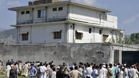 O que fazer com a casa de Bin Laden: cemitério ou parque?