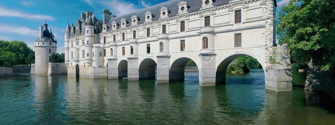 França: 12 castelos encantadores para visitar no Vale do Loire