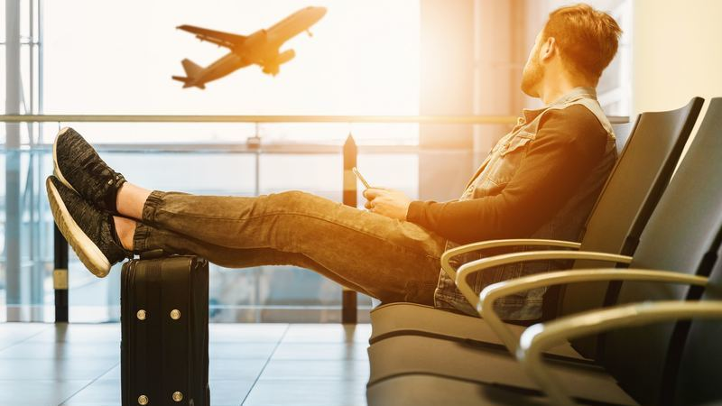 Gosta de viajar? Então estas 5 apps são para si