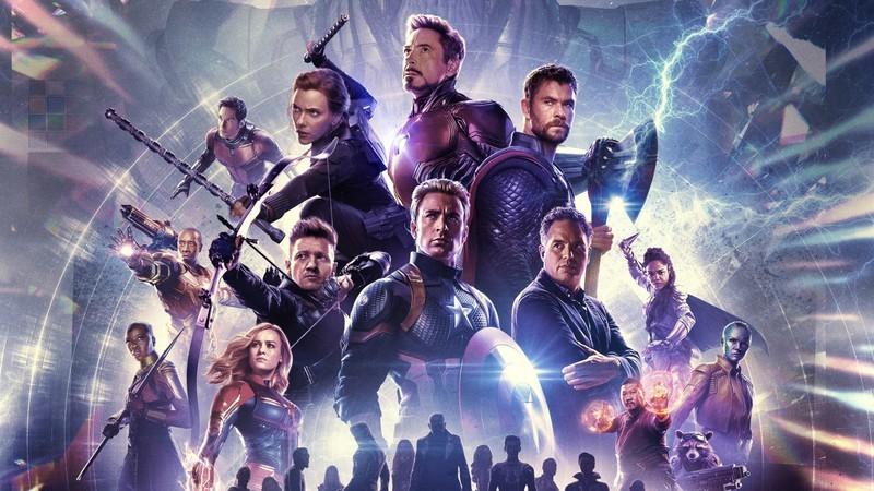 """""""Vingadores: Endgame"""" conseguiu (finalmente) bater recorde de """"Avatar"""" e tornar-se no maior sucesso de sempre do cinema"""