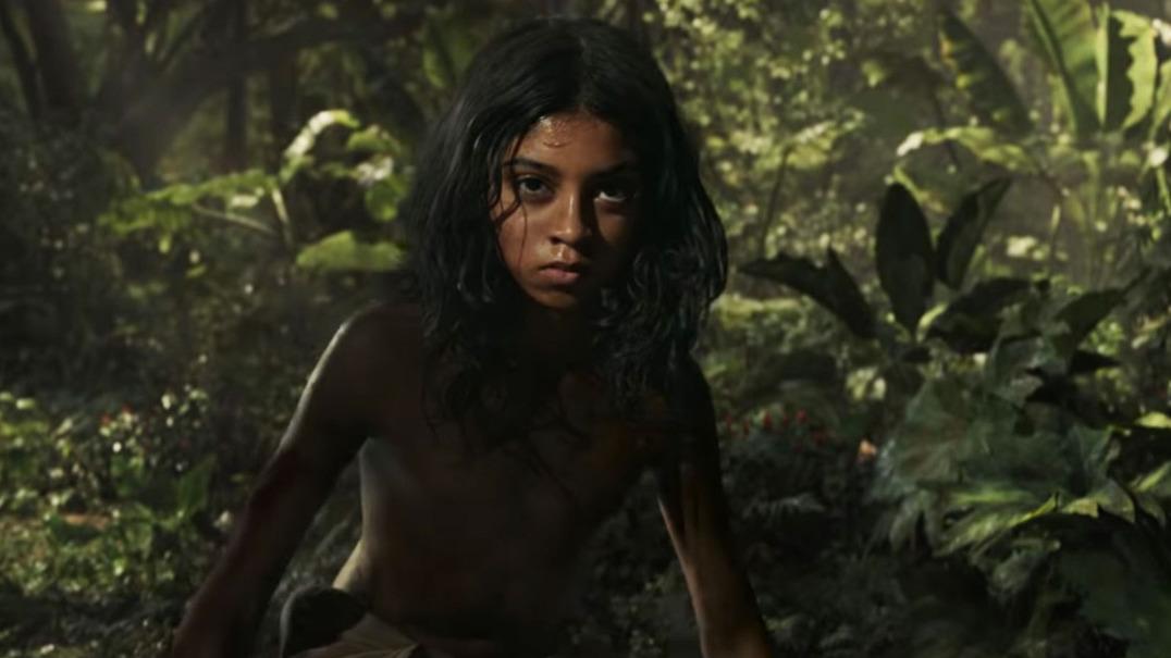 """""""Mogli"""": as primeiras imagens do outro filme sobre """"O Livro da Selva"""""""