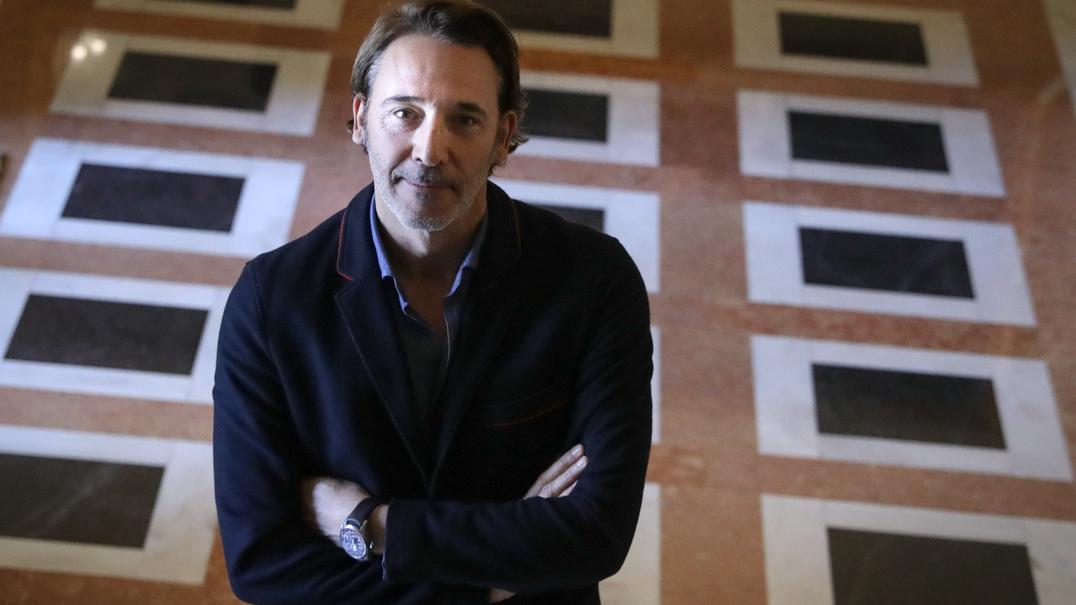 Entrevista a Diogo Infante: Próxima temporada do Teatro da Trindade terá clássicos