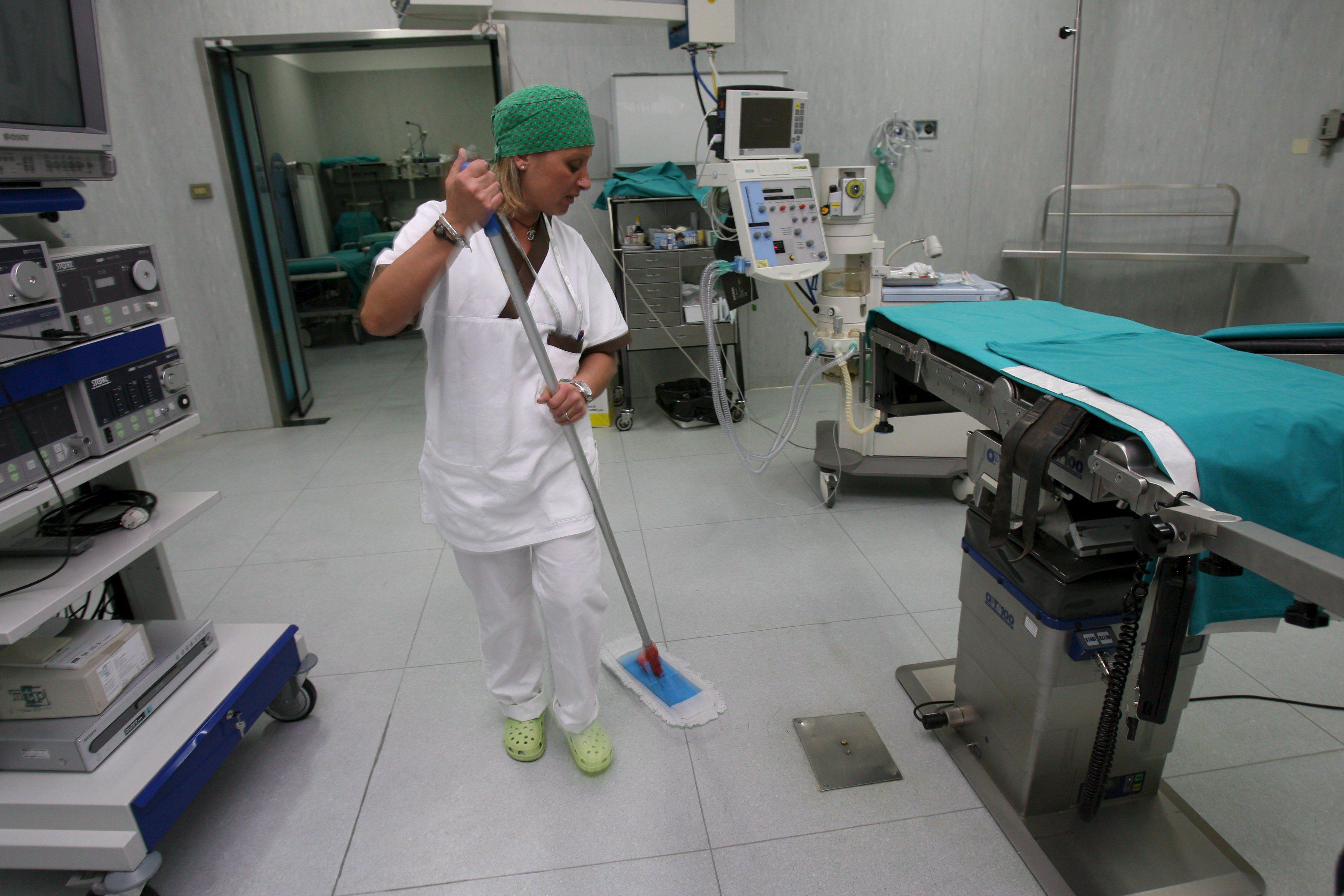 Conselho das Finanças Públicas recomenda revisão de contratos com hospitais EPE
