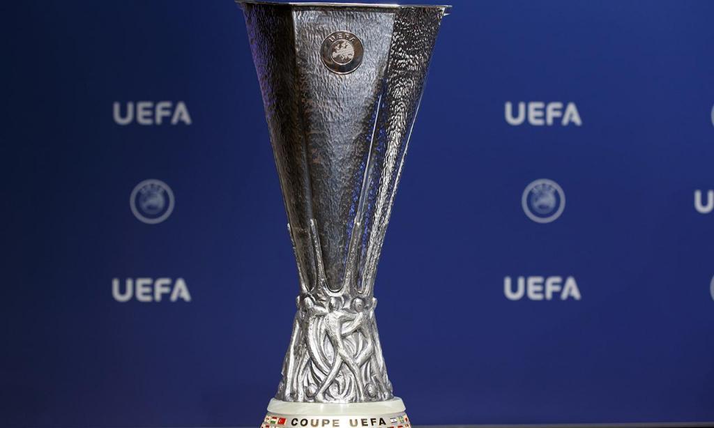 Liga Europa: Resultados e marcadores dos jogos desta 5.ª feira. Veja a classificação final de cada grupo