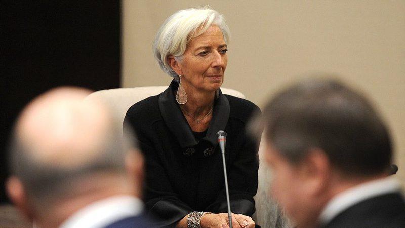 FMI indica três passos para evitar uma crise de dívida pública